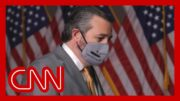 Ted Cruz's fight for the man he once called 'sniveling coward' 3