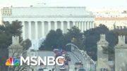 Klobuchar: 'We Basically Stood Up To The Bullies' With Inauguration | MSNBC 2