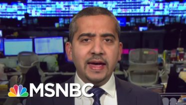 Mehdi Hasan: Biden Has Made Fighting White Supremacy From Day One | MSNBC 5