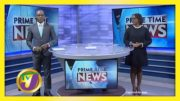 TVJ News: Jamaica News Headlines - January 19 2021 2