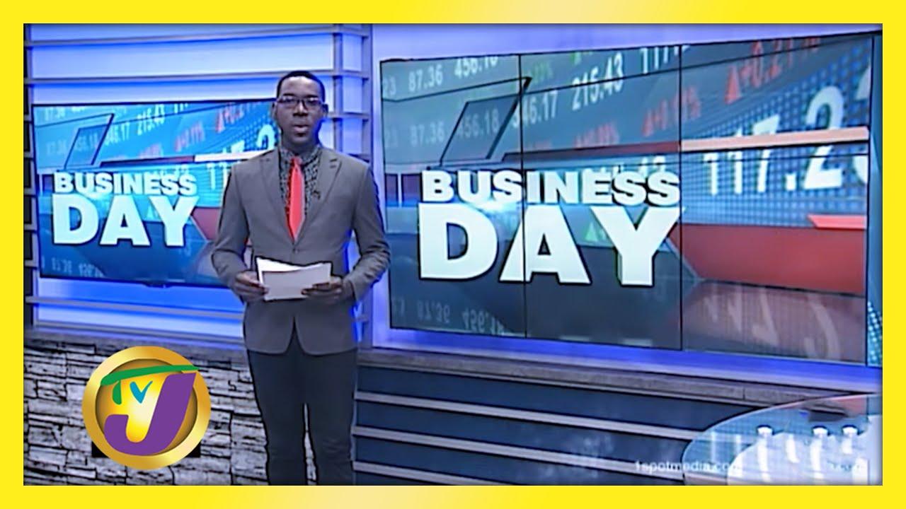TVJ Business News - January 19 2021 1