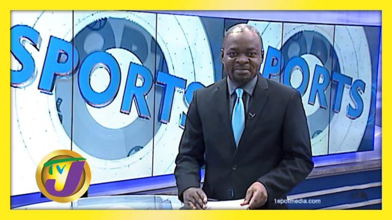 TVJ Sports News: Headlines - January 19 2021 1