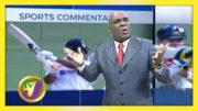 TVJ Sports Commentary - January 19 2021 2
