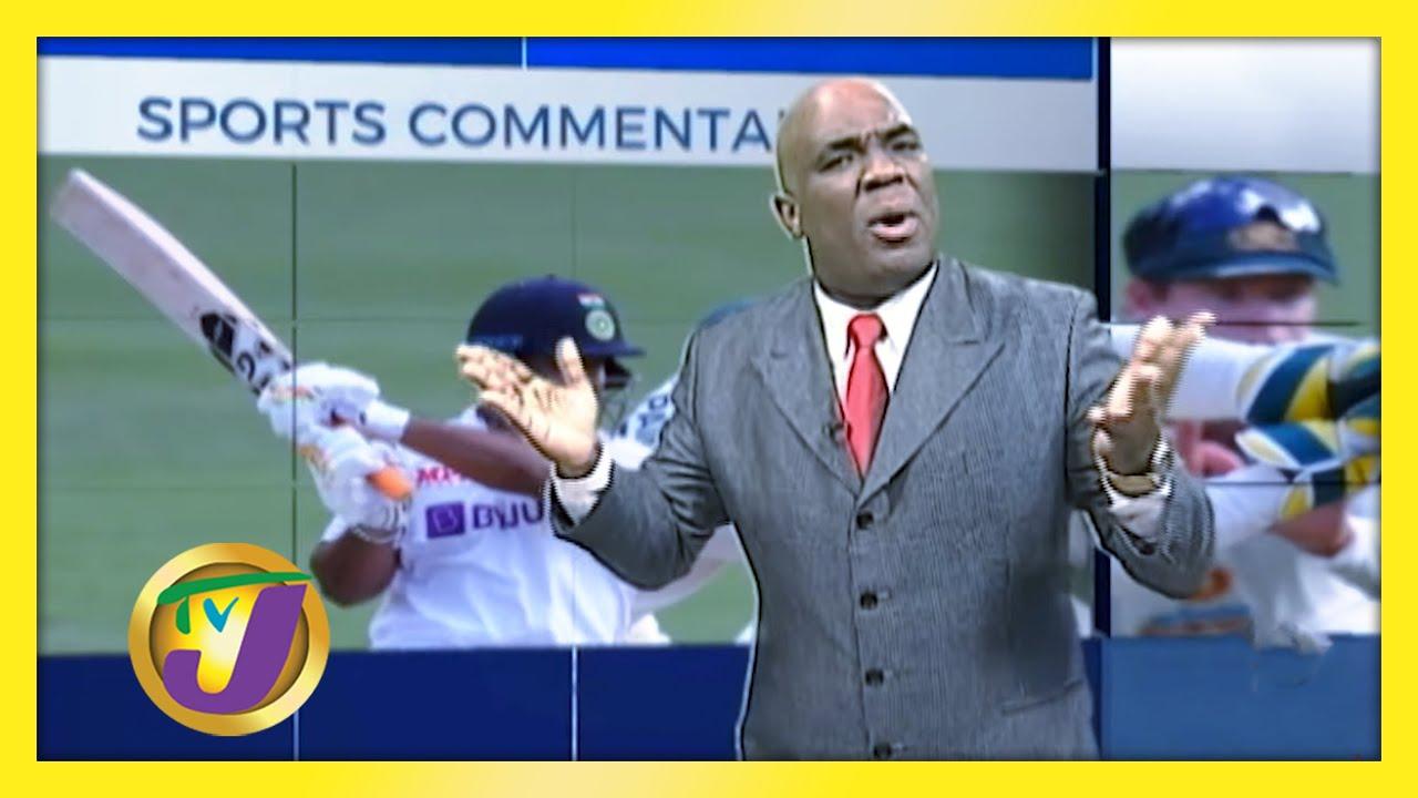 TVJ Sports Commentary - January 19 2021 1