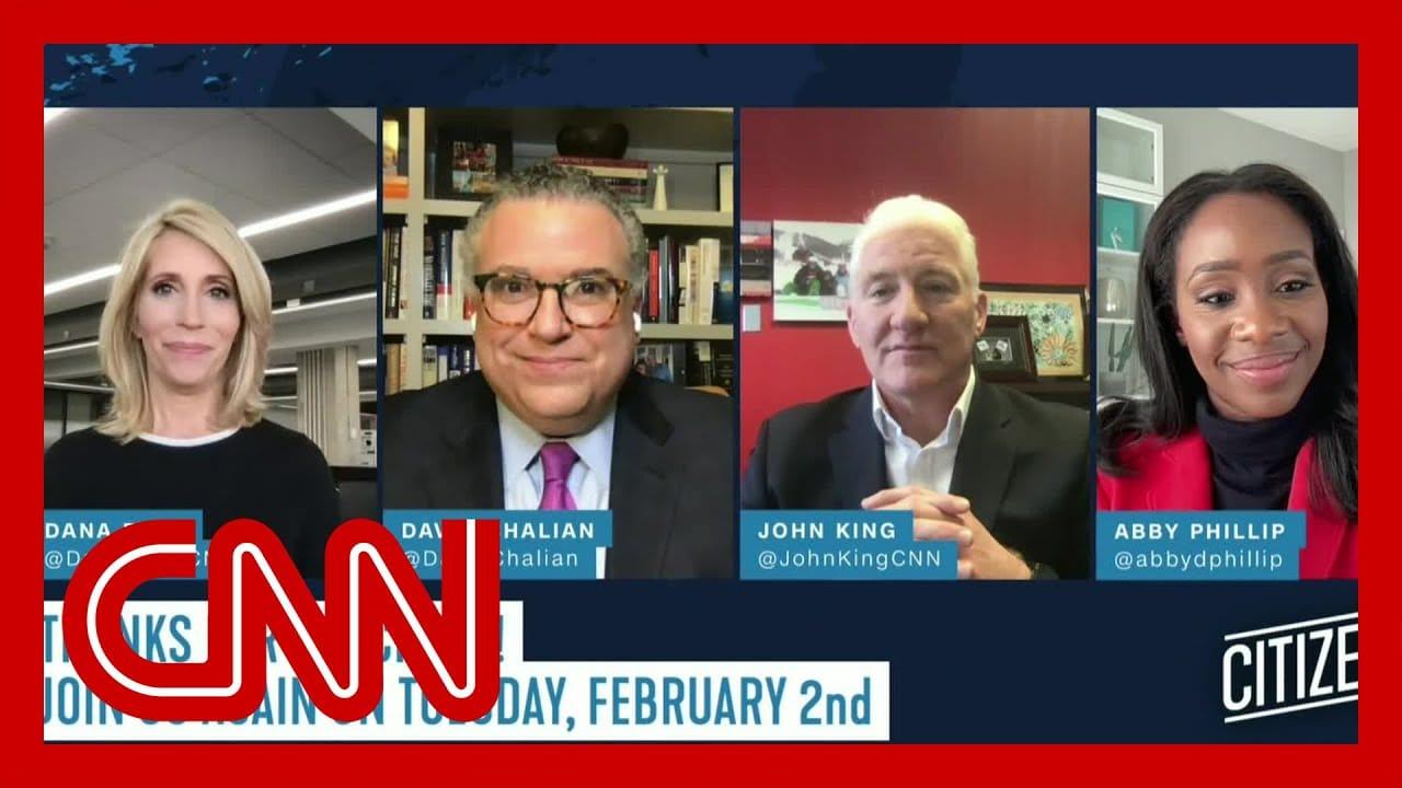 CITIZEN by CNN: Biden's first 100 days 1
