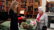 What role will Queen Elizabeth play after Payette's resignation? 5