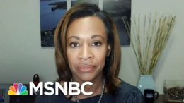 Dr. Mercedes Carnethon Stresses 'Reinforcing The Basic Messages' To Stop Covid Transmission | MSNBC 8