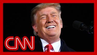 Daniel Dale on Trump rally: As a fact checker, I'm bored 6