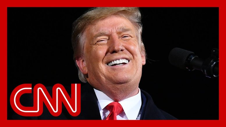 Daniel Dale on Trump rally: As a fact checker, I'm bored 1