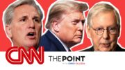How Donald Trump is ripping the Republican party in two 2