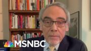 Dr. Redlener: Tweaking Vaccines For New Covid Mutations Will Be A Major Problem | MTP Daily | MSNBC 3