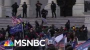 Succession: How Biden Will Unite America In A Post-Trump World | The Beat With Ari Melber | MSNBC 3