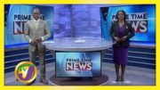 TVJ News: Jamaica News Headlines - January 20 2021 4