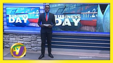 Unemployment Climbing in Jamaica: TVJ Business Day - January 20 2021 6