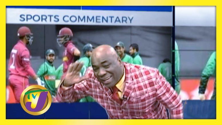 TVJ Sports Commentary - January 20 2021 1