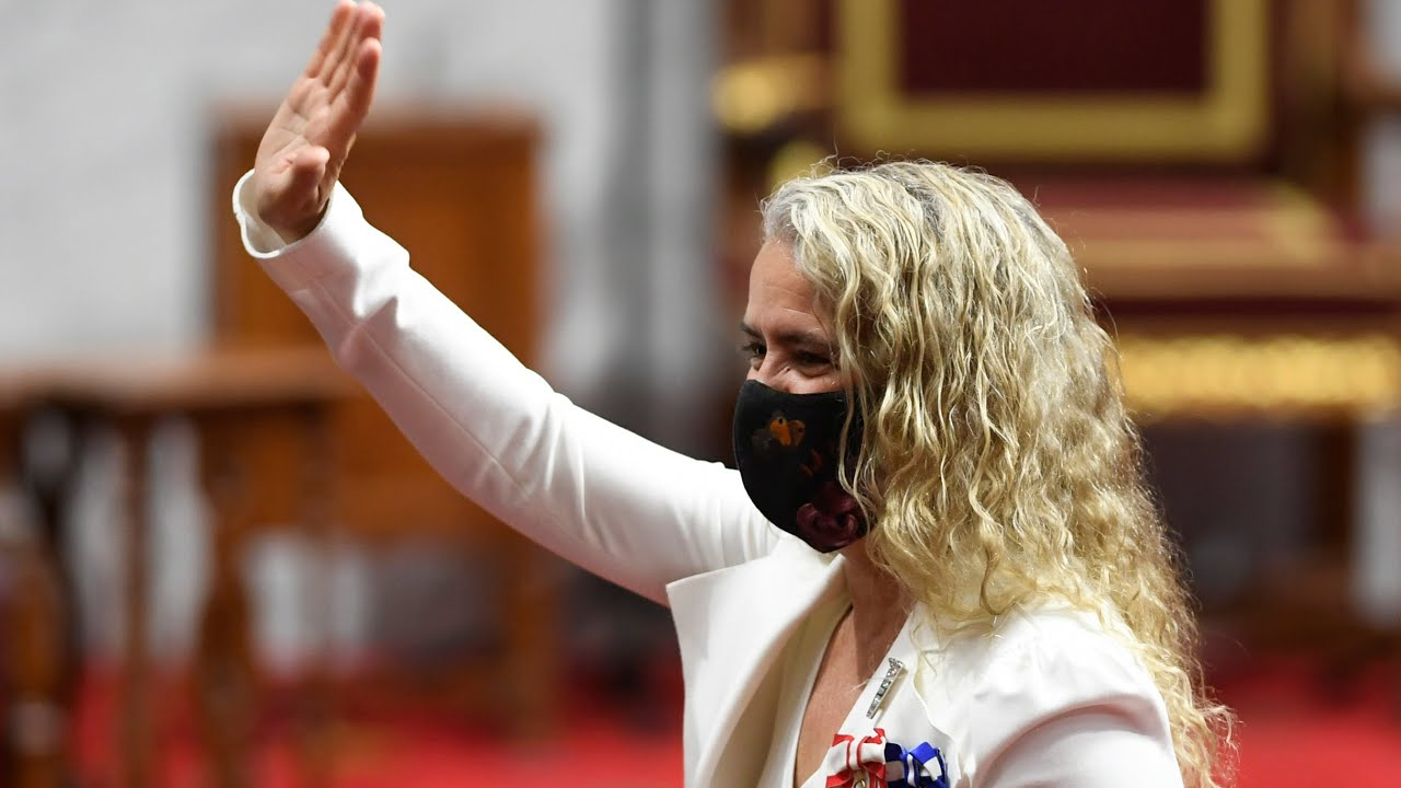 Democracy Watch: Payette should lose pension, perks after resignation 7