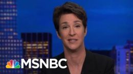 US Unfinished Business With Trump Leaves Bifurcated Vision As Biden Begins | Rachel Maddow | MSNBC 9