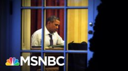 SOTU: The Day Before The Big Day   The Beat With Ari Melber   MSNBC 1