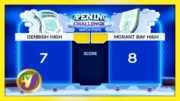 Denbigh High vs Morant Bay: TVJ SCQ 2021 - January 21 2021 2