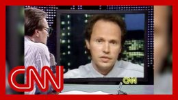 Billy Crystal: I think of Larry King like a relative 4