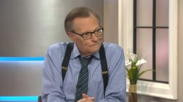 Archive: Larry King's 2015 interview with Canada AM 3