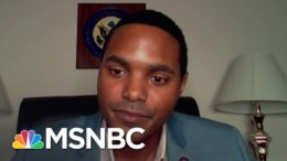 Ritchie Torres: 'I Would Not Be In The US Congress Were It Not For Public Housing' | The Last Word 9