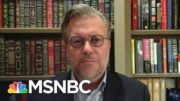 Moore: Trump's Call 'Merits Investigation' By Fulton Co. District Attorney | The Last Word | MSNBC 2