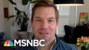 Rep. Swalwell: Trial Is Last Chance for GOP Senators To Hold Trump Accountable | MSNBC 4