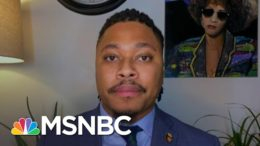 Malcolm Kenyatta To Republicans Challenging Election: 'Join Me In Reality' | The Last Word | MSNBC 9