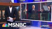 Speak Less, Listen more: Agreeing To Disagree Under The New Administration   MSNBC 9