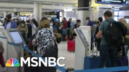 Biden To Impose Travel Ban For Non-U.S. Citizens Traveling From South Africa Amid Covid Concerns 1