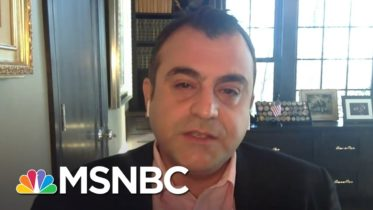 """Ali Soufan On Rooting Out Extremism: Dealing With Jihadis Taught Us """"What Not To Do""""   MSNBC 10"""
