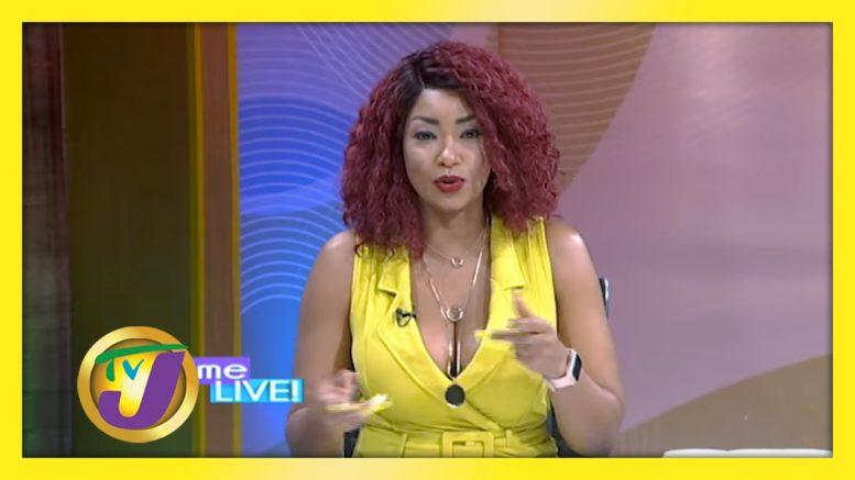 TVJ Daytime Live - January 22 2021 1