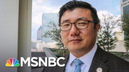 U.S. Attorney In Georgia Abruptly Resigns After Trump Scorns Unnamed | Rachel Maddow | MSNBC 8