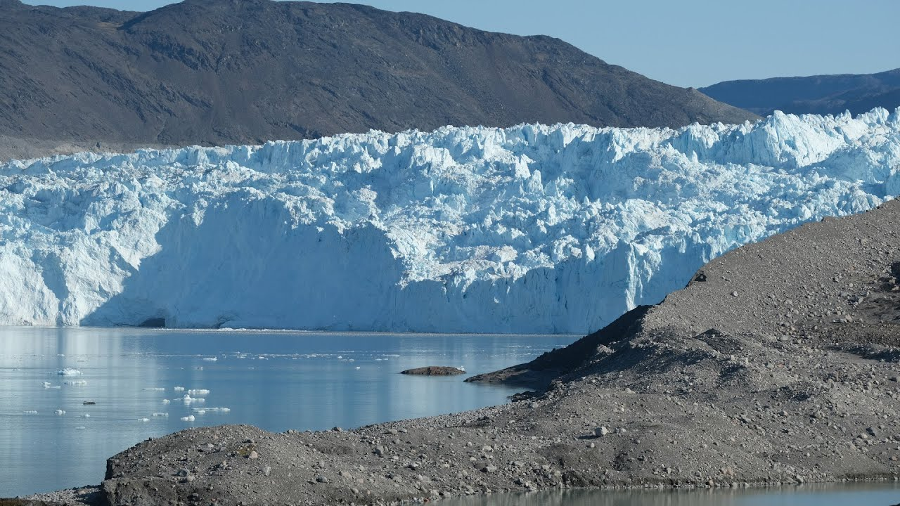 Ice is melting faster today than in the mid-1990s: study 3