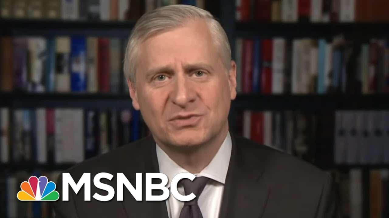 State Republicans Push New Voting Restrictions: Report   Morning Joe   MSNBC 4