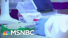 Moderna Works On Booster Shot To Protect Against Covid-19 Variants | Ayman Mohyeldin | MSNBC 2