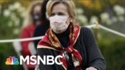 Fmr. Covid Task Force Advisor: I Was Told To 'Watch' Dr. Birx | All In | MSNBC 4