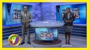 TVJ News: Jamaica News Headlines - January 22 2021 5
