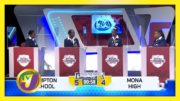 Hampton School vs Mona High: TVJ SCQ 2021 - January 22 2021 3