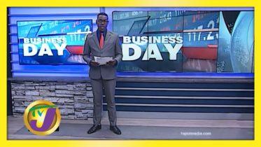 Financial Week: TVJ Business Day - January 22 2021 10