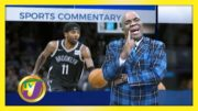 TVJ Sports Commentary - January 22 2021 2