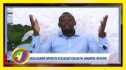 RJRGleaner Sports Foundation 60th Awards Review - January 23 2021 5