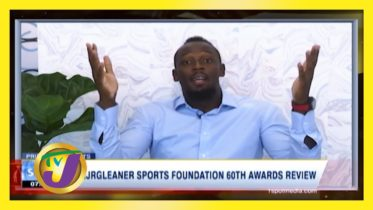 RJRGleaner Sports Foundation 60th Awards Review - January 23 2021 6