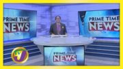 TVJ News: Jamaica Headlines News - January 23 2021 2