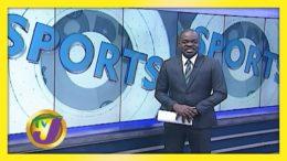 TVJ Sports News: Headlines - January 23 2021 9