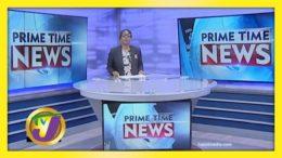 TVJ News: Headlines - January 24 2021 6