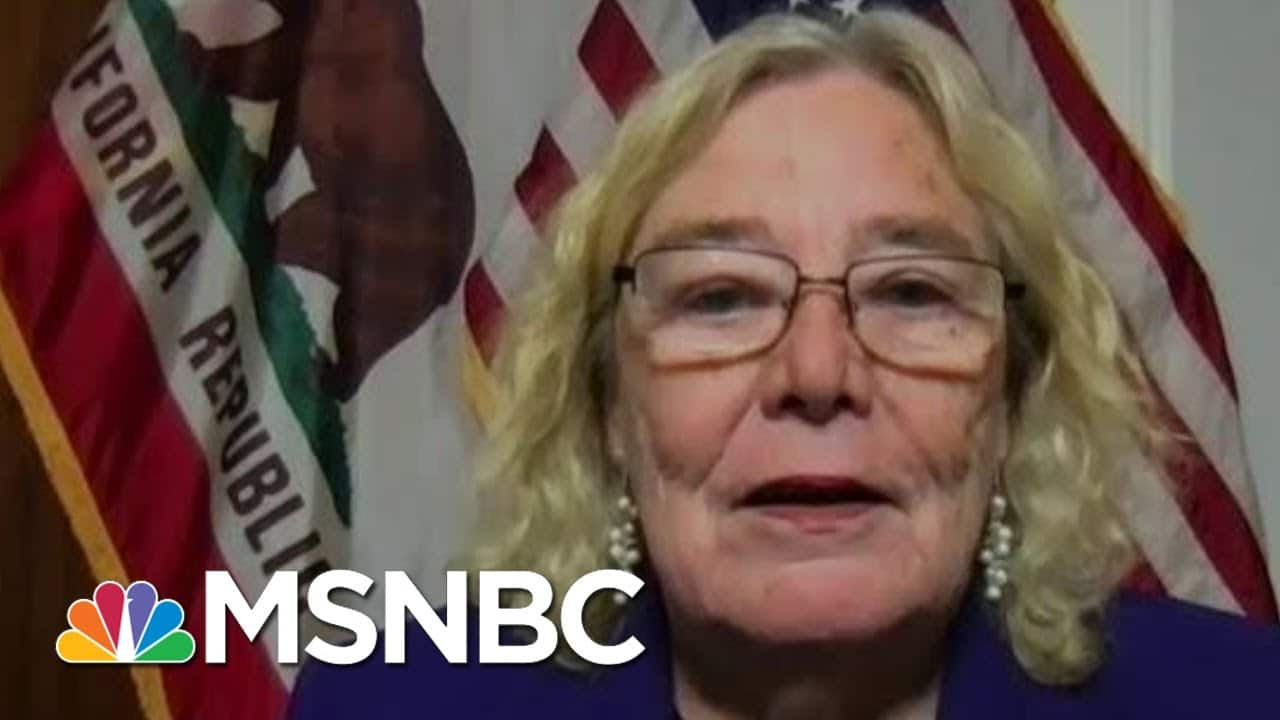 'It's Unconstitutional': House Member On Challenges To Biden's Win | Morning Joe | MSNBC 8