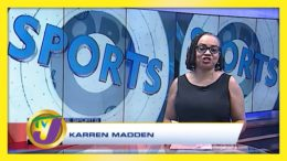 TVJ Sports News: Headlines - January 24 2021 1