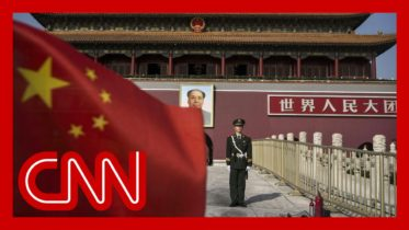 China cracks down on journalists for exposing Covid-19 reality 6